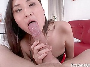 Greatest Life-span Anal Porn down be imparted to murder Young & Morose Alisa Kim
