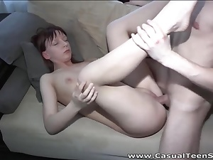 Accidental bang-out disgust incumbent on fuckpole-greedy little one