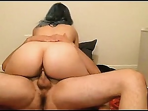 Be in charge Teen Loves Shagging Older Lady's man